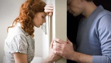 Cara Menghadapi Hubungan Yang Putus-Nyambung
