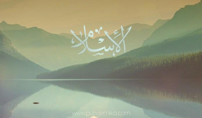 Islam, priroda