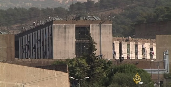 Zatvor-u-Libanu