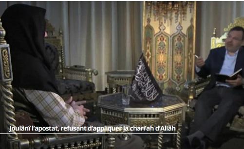 Dar al-islam naziva Dževlanija nevjernikom
