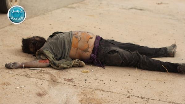 Ubijeni režimski vojnici u napadu na bazu Ebu Zuhur