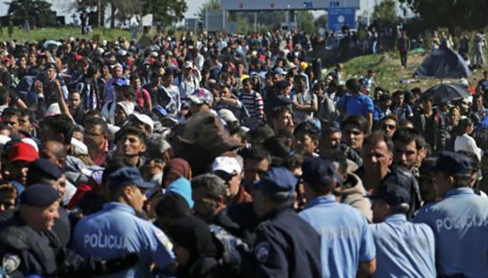 Izbjeglice-Hrvatska