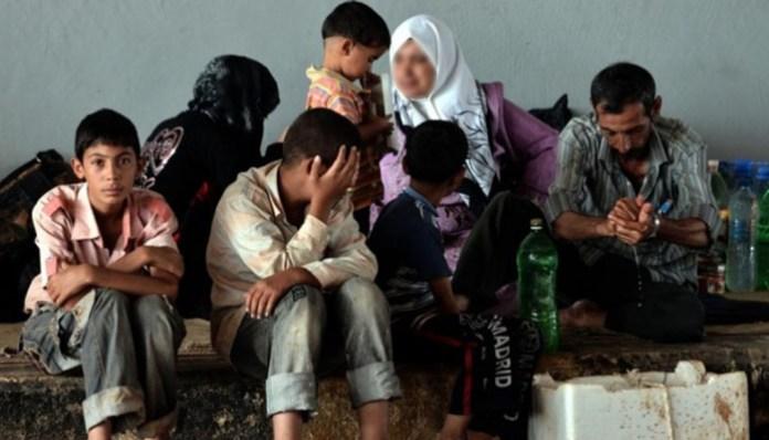 Sirijske izbjeglice