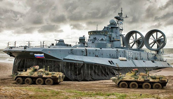 ruska-armija