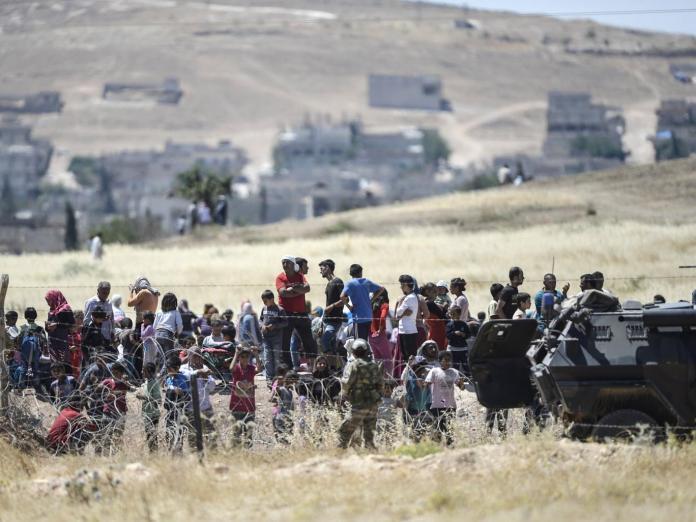 izbjeglice-tursko-sirijska-granica
