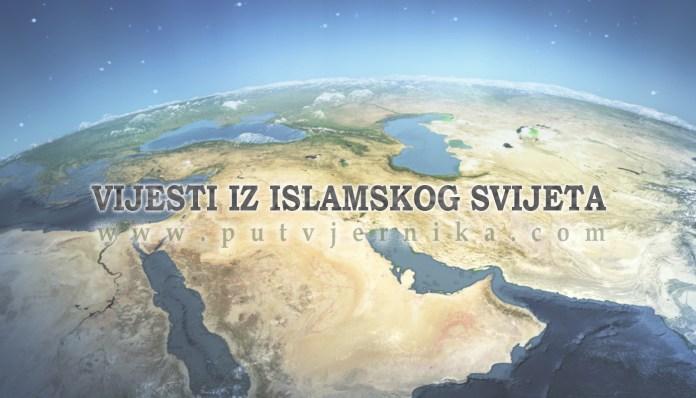 vijesti iz islamskog svijeta