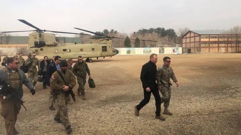 posjeta Kabulu