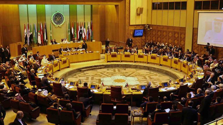 Arapska liga, EU