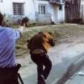 """Boban Stojanović, autor prve snuff fotografije balkanske, za svoj 'poduhvat' je dobio """"uglednu"""" nagradu World Press Photo, piše autor [Ustupljeno Al Jazeeri]"""