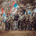 Rusko-četnički kamp