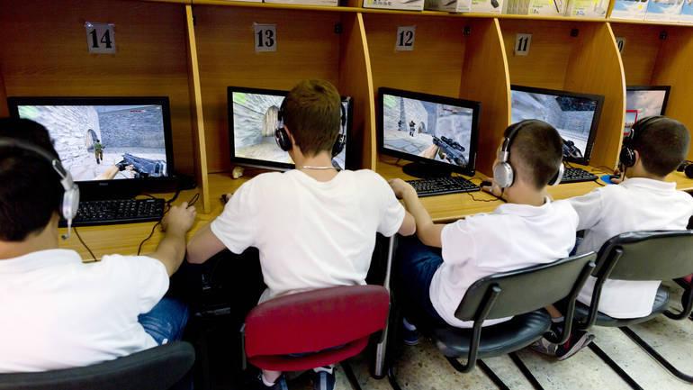 Djeca na internetu
