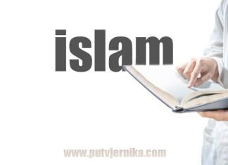 islam, musliman cita knjigu