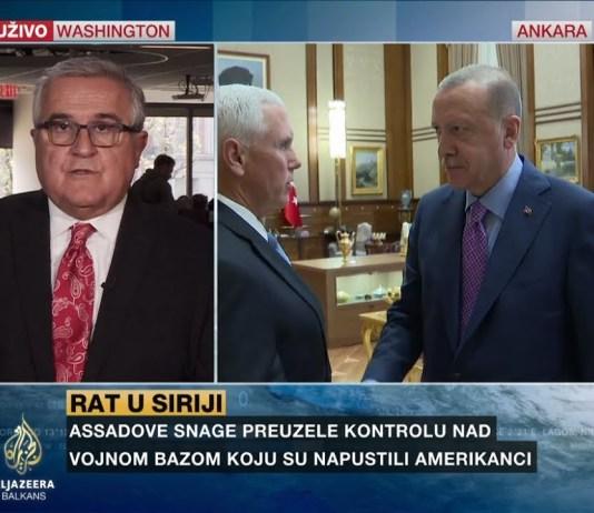 SAD i Turska postigli sporazum