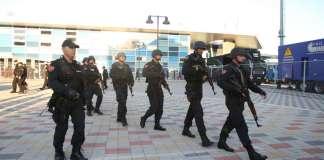 U Albaniji otkrivena iranska paravojna mreža