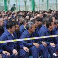 Koncentracioni logori u Kini