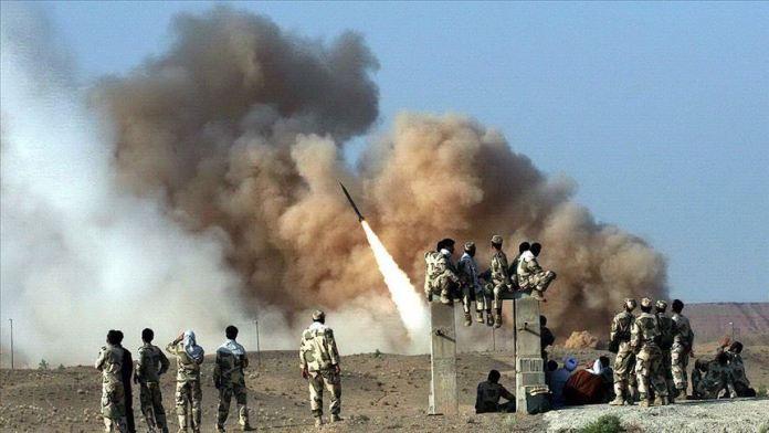 Iran raketirao američke baze