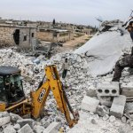 Napad na civile u Siriji