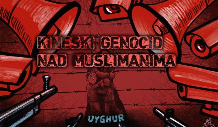 kineski genocid nad muslimanima
