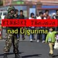 kineski teror nad Ujgurima