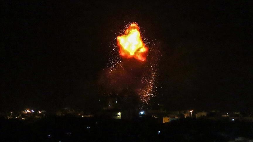 Napad na Gazu
