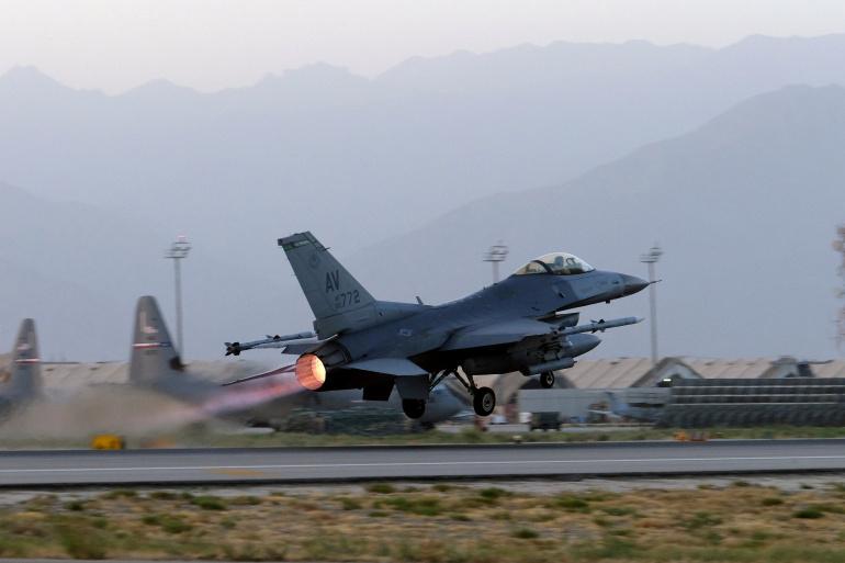 Američki borac F-16