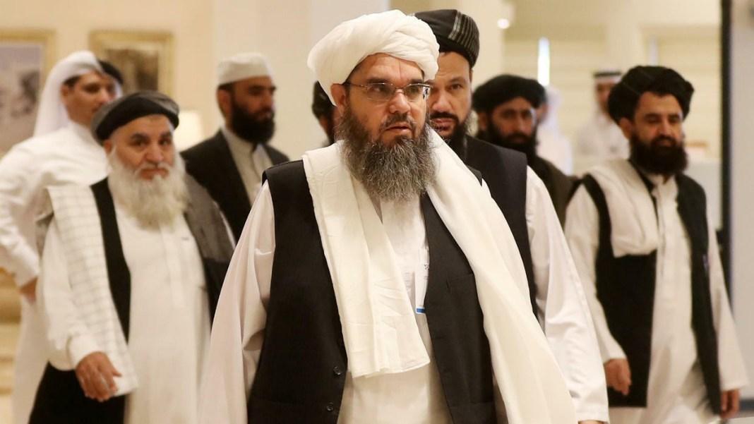 Talibani, vođe