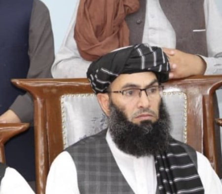 Ministar pozivanja u dobro i odvraćanja od zla: Šejh Muhammed Halid al-Hanefi