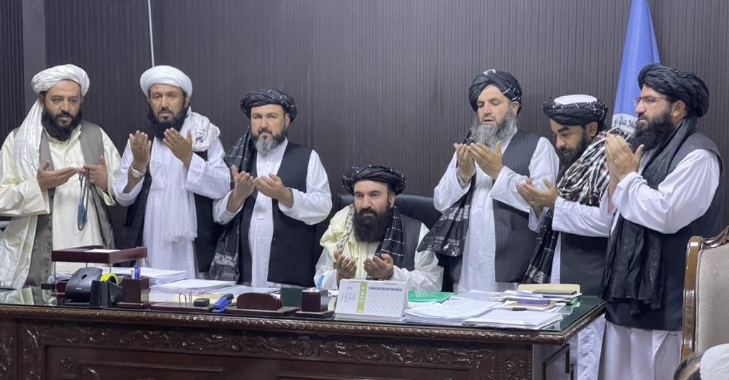 Vlada Islamskog Emirata Afganistana