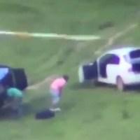 Video que turma de Aécio entrou na justiça para proibir