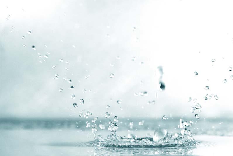 genezende kracht van water