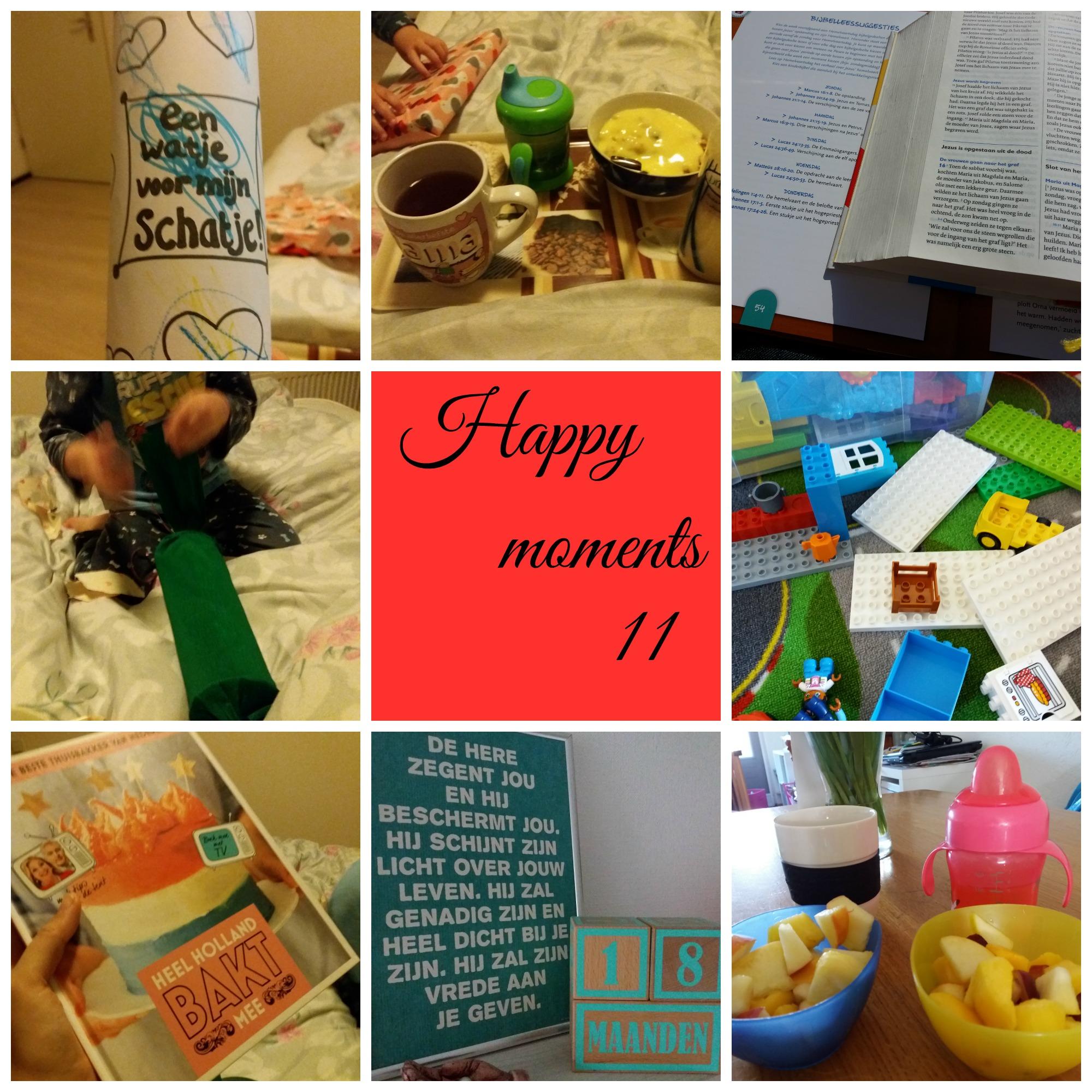 Happy moments #11