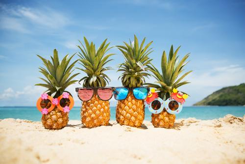 Happy holidays and enjoy the sunshine – zomerrooster mamaminke