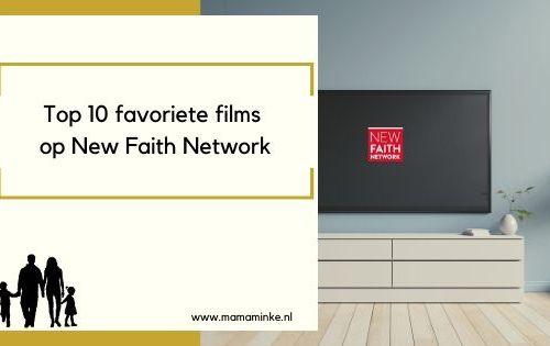 Top 10 New Faith Network uitgelichte afbeelding