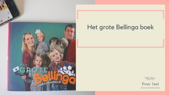 Boekrecensie: Het grote Bellinga boek
