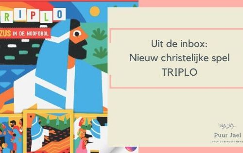 Triplo uitgelichte afbeelding