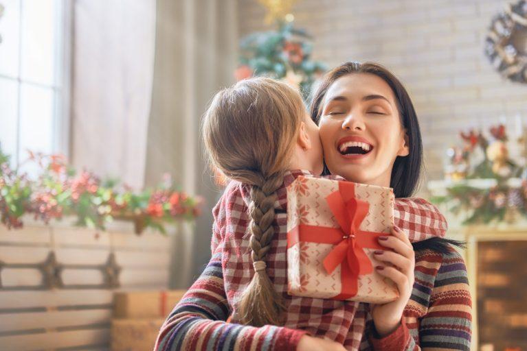 7 feestdagen cadeau tips voor een vrouw