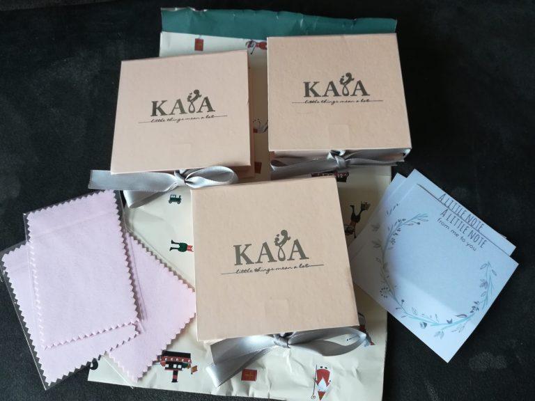 5 sieraden tips voor de feestdagen bij Kaya sieraden