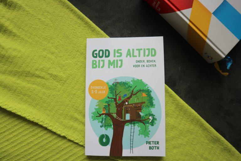 Dagboekje: God is altijd bij mij – boekrecensie