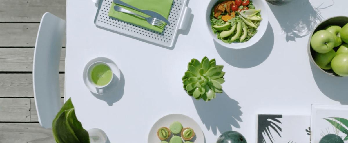 TRENDS | Greenery groen is de kleur van 2017