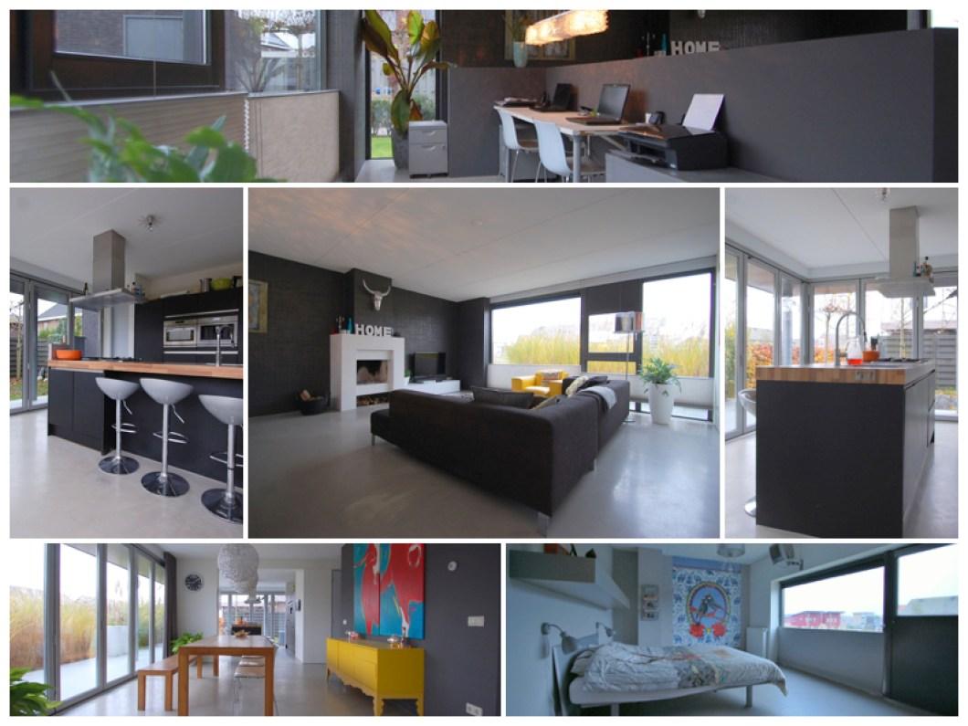 Villa voor metamorfose interieuradvies puur styling Groningen