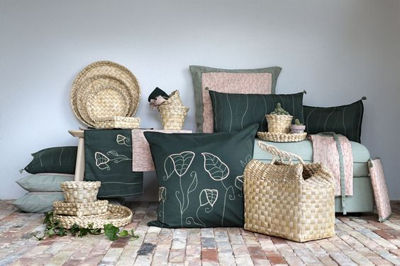 IKEA Hemgjord collectie - puurstyling.com