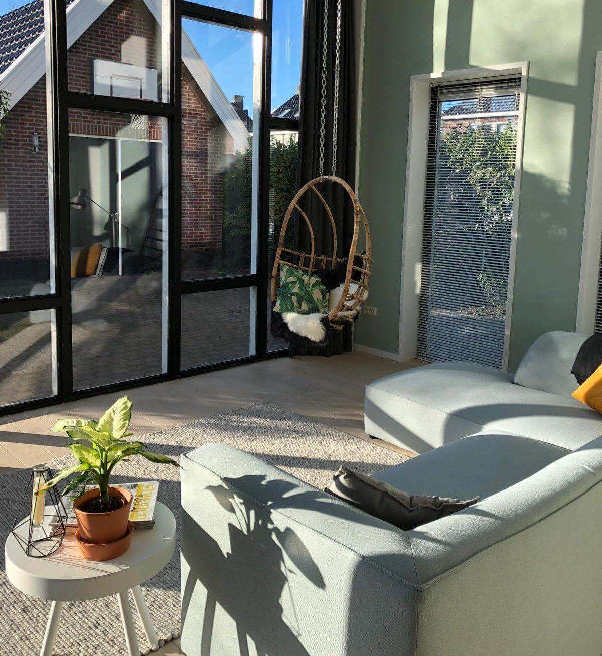 interieuradvies Zuidhorn Puur styling