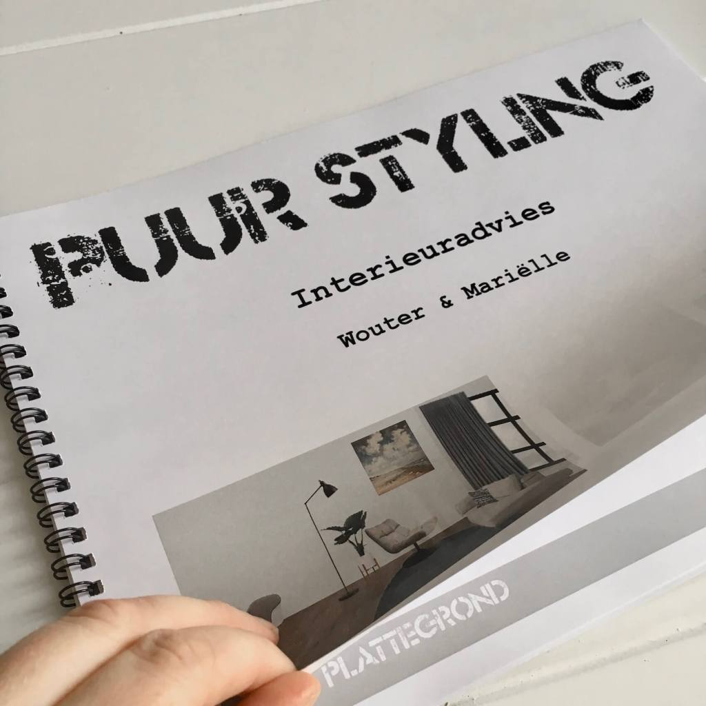 eind advies puur styling interieurstyling