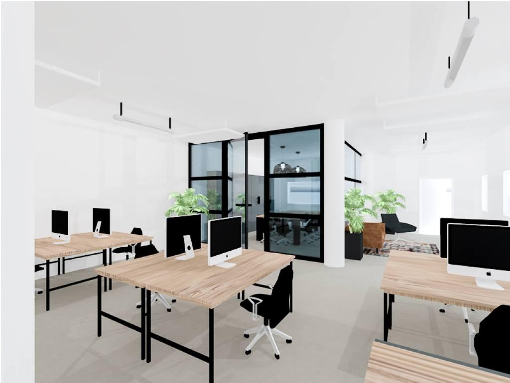 kantoor interieuradvies groningen