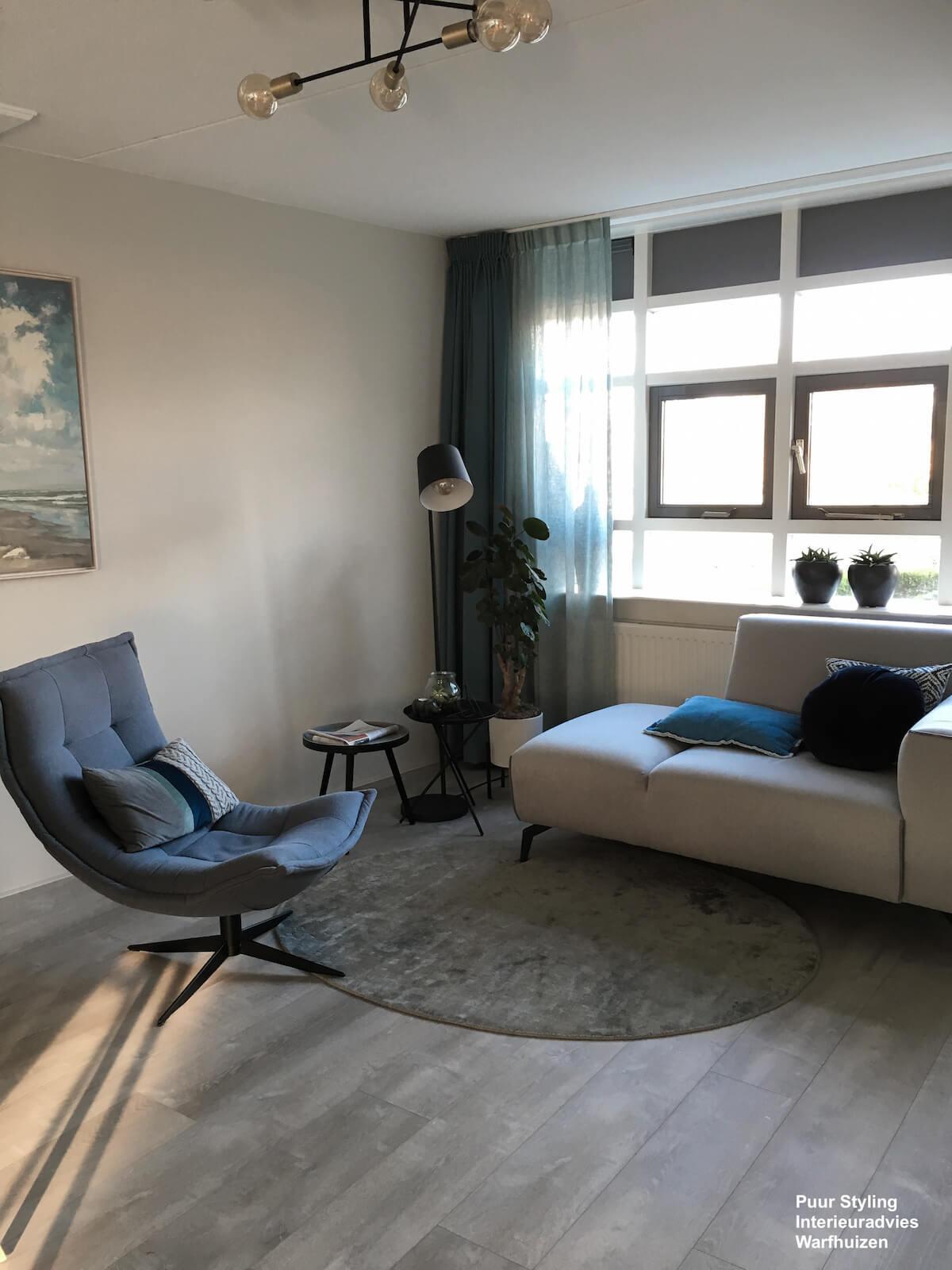 Puur Styling interieuradvies Warfhuizen Groningen