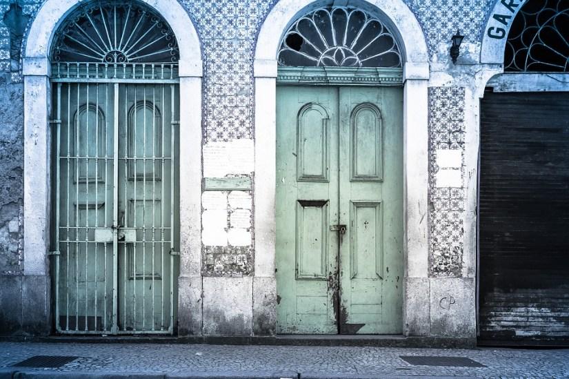 aluminium-buitendeuren