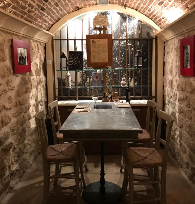 wijnkelder - parijs - puurvangeluk