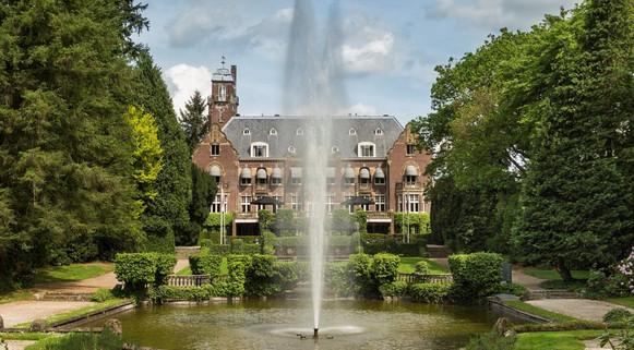 KasteelDeHoogeVuursche-trouwen-kasteel-puurvangeluk
