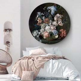 HIPORGNL-stilleven-met-bloemen-van-der-mijn-wanddecoratie