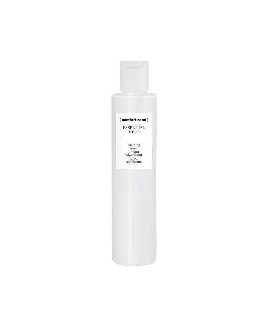 essential toner 200ml [comfort zone] - puur wellness amersfoort